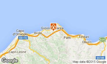 Mappa Gioiosa Marea Appartamento 61491