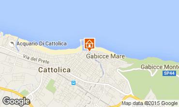 Mappa Cattolica Appartamento 76642