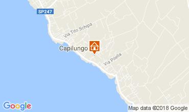 Mappa Gallipoli Appartamento 113259