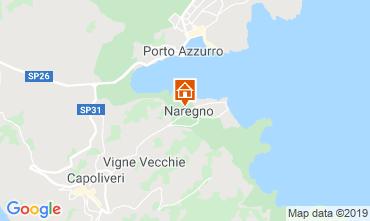 Mappa Capoliveri Monolocale 95905