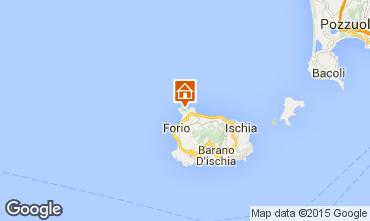 Mappa Forio Villa  100021