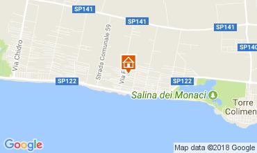 Mappa San Pietro in Bevagna Appartamento 113229