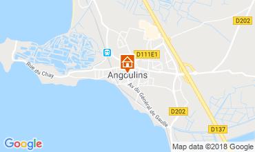 Mappa La Rochelle Appartamento 117201