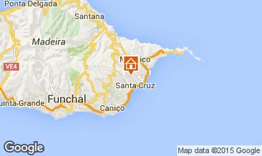 Mappa Santa Cruz Casa 66093