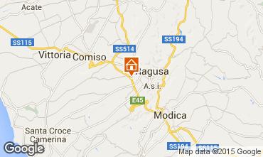 Mappa Ragusa Casa 23150