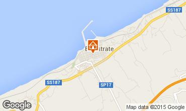 Mappa Balestrate Appartamento 85788