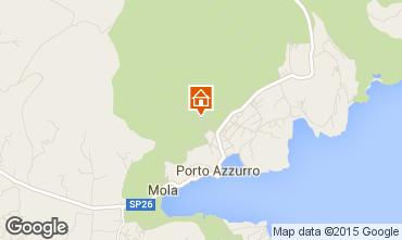 Mappa Porto Azzurro Appartamento 76989