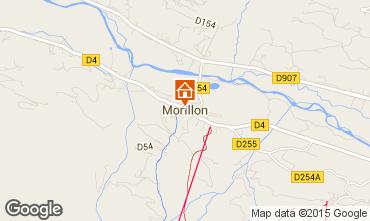 Mappa Morillon Grand Massif Appartamento 29272