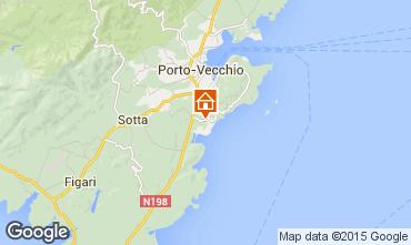 Mappa Porto Vecchio Appartamento 7914