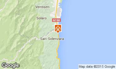 Mappa Porto Vecchio Appartamento 59807