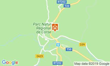 Mappa Corte Appartamento 118408