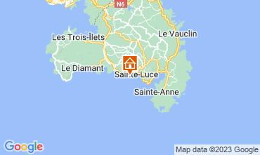 Mappa Sainte Luce Monolocale 26400