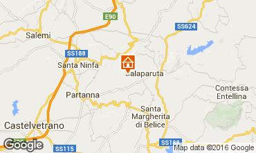 Mappa Selinunte Casa 31844