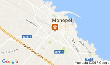 Mappa Monopoli Appartamento 109434