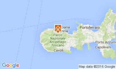 Mappa Marciana Appartamento 33087