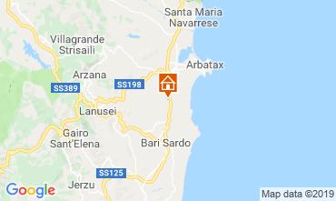 Mappa  Casa mobile 119763
