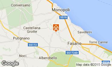 Mappa Monopoli Villa  62762