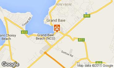Mappa Grand Baie Appartamento 89768