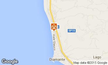 Mappa Diamante Appartamento 67403