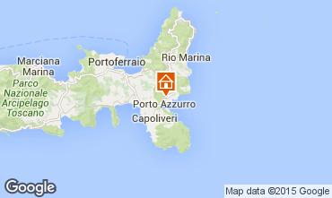 Mappa Porto Azzurro Appartamento 66430