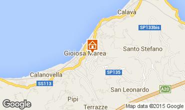 Mappa Gioiosa Marea Casa 33270