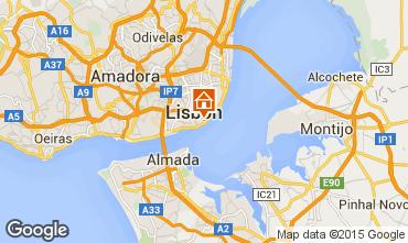 Mappa Lisbona Monolocale 23997