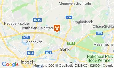 Mappa Hasselt Appartamento 116541