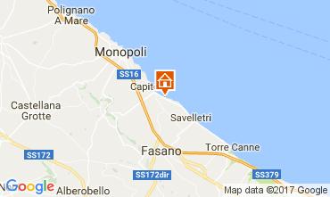 Mappa Monopoli Appartamento 91729