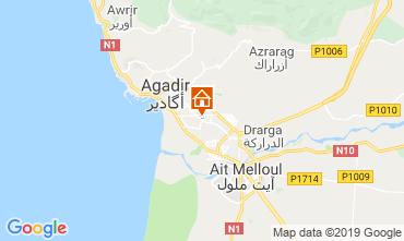 Mappa Agadir Appartamento 62780