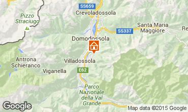 Mappa Domodossola Monolocale 69181