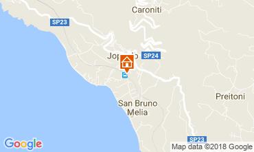 Mappa Joppolo Villa  114090