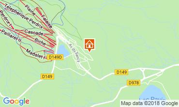 Mappa Besse - Super Besse Appartamento 117464
