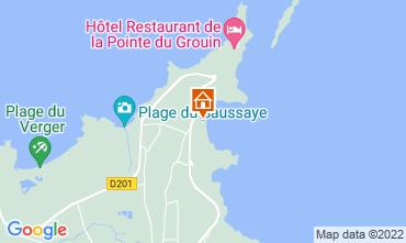 Mappa Saint Malo Casa 97116