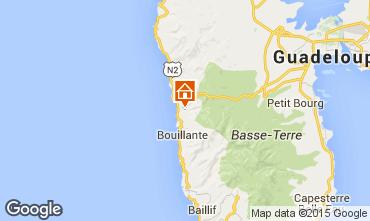 Mappa Bouillante Casa sull'albero 83872