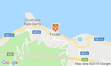 Mappa Finale di Pollina Appartamento 86654
