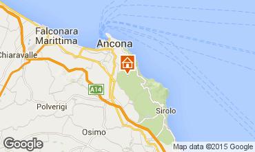 Mappa Sirolo Casa 77776