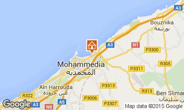 Mappa Mohammedia Villa  42548