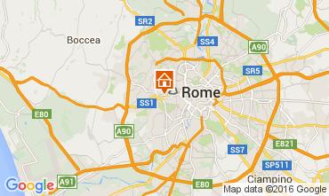 Mappa Roma Appartamento 66395