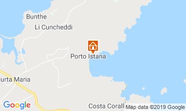Mappa Porto Istana Appartamento 118117