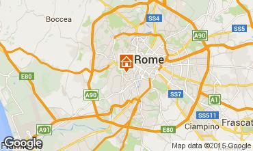 Mappa Roma Appartamento 55218