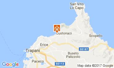 Mappa Trapani Appartamento 68813