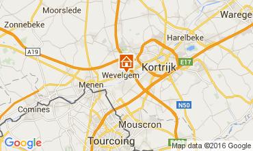 Mappa Kortrijk Agriturismo 80282