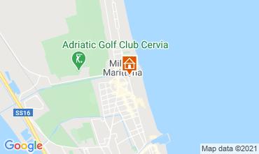 Mappa Milano Marittima Appartamento 74953