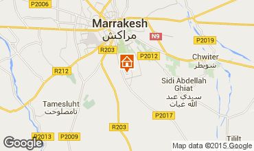 Mappa Marrakech Villa  94102