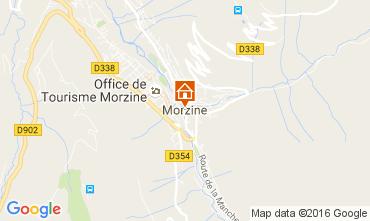 Mappa Morzine Appartamento 49996
