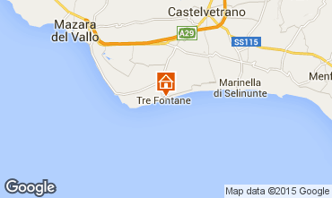 Mappa Tre Fontane Casa 49021