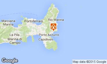 Mappa Porto Azzurro Appartamento 56317