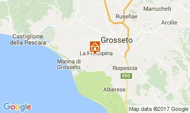 Mappa Grosseto Appartamento 47379