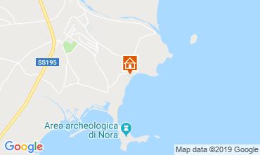Mappa Pula Casa 49967