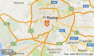 Mappa Roma Appartamento 91428